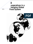 Cooperative Changing Global Food System
