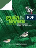 Guia Cazorla