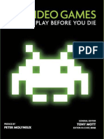 1001 Video Games You Must Play Before You Die[Team Nanban][Tpb]