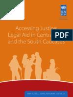 Accessing Justice