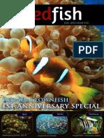 Redfish Magazine 2012 July