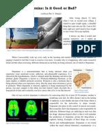 CCBlogNotes Dopamine