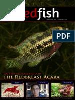 Redfish Magazine 2012 August