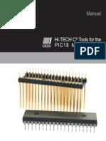 Picc 18-9-80 Htc Manual