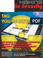 Hakin9 Mobile Security - 201201