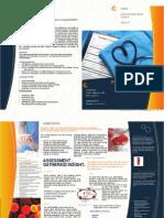 clinical assessment booklet - v1