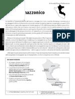 Perú - Bacino amazzonico