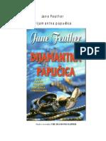 Jane Feather - Dijamantna papučica