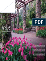 feature article - araluen botanic park