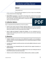 04 - Evidence Collection and Data Seizure