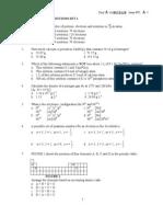 Objektif Q SKO17 Set 1