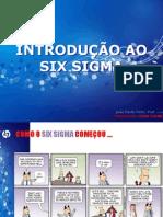 CLT_Six Sigma_Introdução