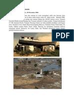 Bencana Alam Di Indonesia 10 Tahun Terakhir