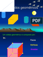 20941834 Geometria No Espaco Solidos Geometricos