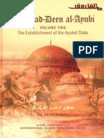 Salah Ad-Deen Al-Ayubi [Vol 2]