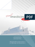 Manual Medicina Urgencias CHUS