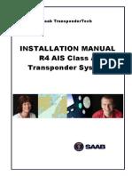 7000 108-011,G,Installation Manual R4 AIS Shipborne Class a Transponder System