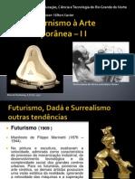 Do Modernismo a Arte Contemporanea 2013 I I - Copia