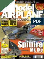 Model Airplane International 2013-08