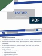 Battuta Overview (Erasmus Mundus)