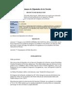 Proyecto de Ley - 20-03-09 - HCDN - Dip Scalesi#