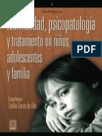 Normalidad, psicopatología y tratamiento en niños, adolescentes y familiapdf