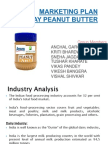 Amway Peanut Butter