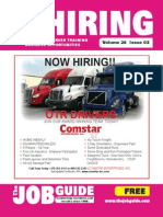 The Job Guide Volume 26 Issue 03