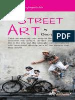 Street Art Brochure 1234