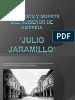 Vida, Pasion Y Muerte de Julio Jaramillo