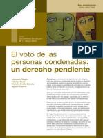 ADC - Doc de Difusion N 1 - Voto Personas Condenadas