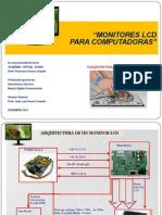 Monitores Lcd Para Computadoras_material Trabajo_ PDF