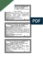 etiquetas herbario