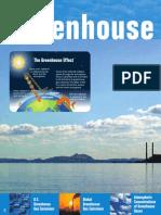 CI Greenhouse Gases