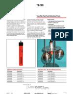 Tracetek TTFFS Leak Detection