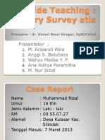 Case Report ATLS 2