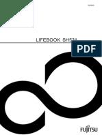 Fujitsu Manual