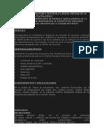 ANÁLISIS DE LABORATORIO DE PIEDRA Y ARENA GRUESA DE LA CANTERA ARUNTA