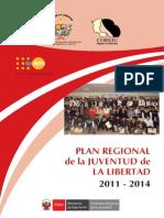 13 SENAJU Plan Regional Juventud 2011 2014