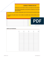 RDP0007 Planilha Leitura Pessoal Livros