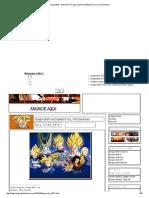 DragonBall - Extreme™_ Dragon Ball Kai Dublado FULL HD Download