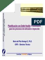 Extrusion-Doble Husillo MPN
