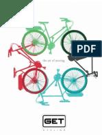 Athena Evolution - Catalogo Get Cycling