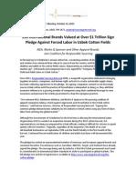 Rsn Cotton Pledge Update 20131011 FINAL