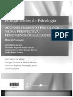 A ação clinica e a perspectiva fenomenológica existencial