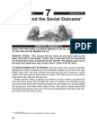 1st Quarter 2014 Lesson 7 Jesus and the Social Outcasts Easy Reading Edition