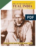 Spiritual India 9 6