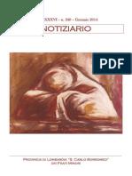 Notiziario 240 - Frati Minori di Lombardia