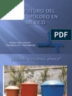 El Futuro Del Rotomoldeo en Mexico