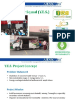 Youth Energy Squad (Y.E.S.) Project Description (LC USM, Malaysia)